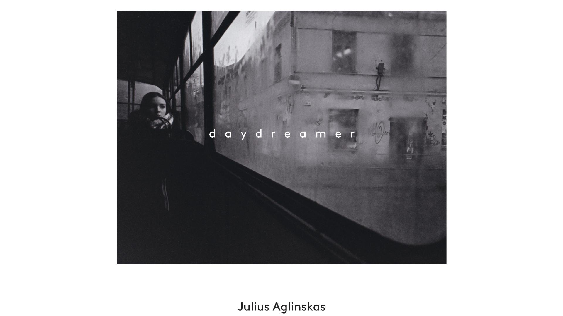 """LMIC grojaraštis #2: Daydreamer  Britų eksperimentinės muzikos ansamblis """"Apartment House"""" Londone įrašė debiutinį kompozitoriaus Juliaus Aglinsko albumą pavadinimu """"Daydreamer"""". Projektą inicijavo britų muzikantas ir lietuvių kilmės menininkas Antonas Lukoszevieze, atidžiai sekantis Juliaus Aglinsko kūrybą."""