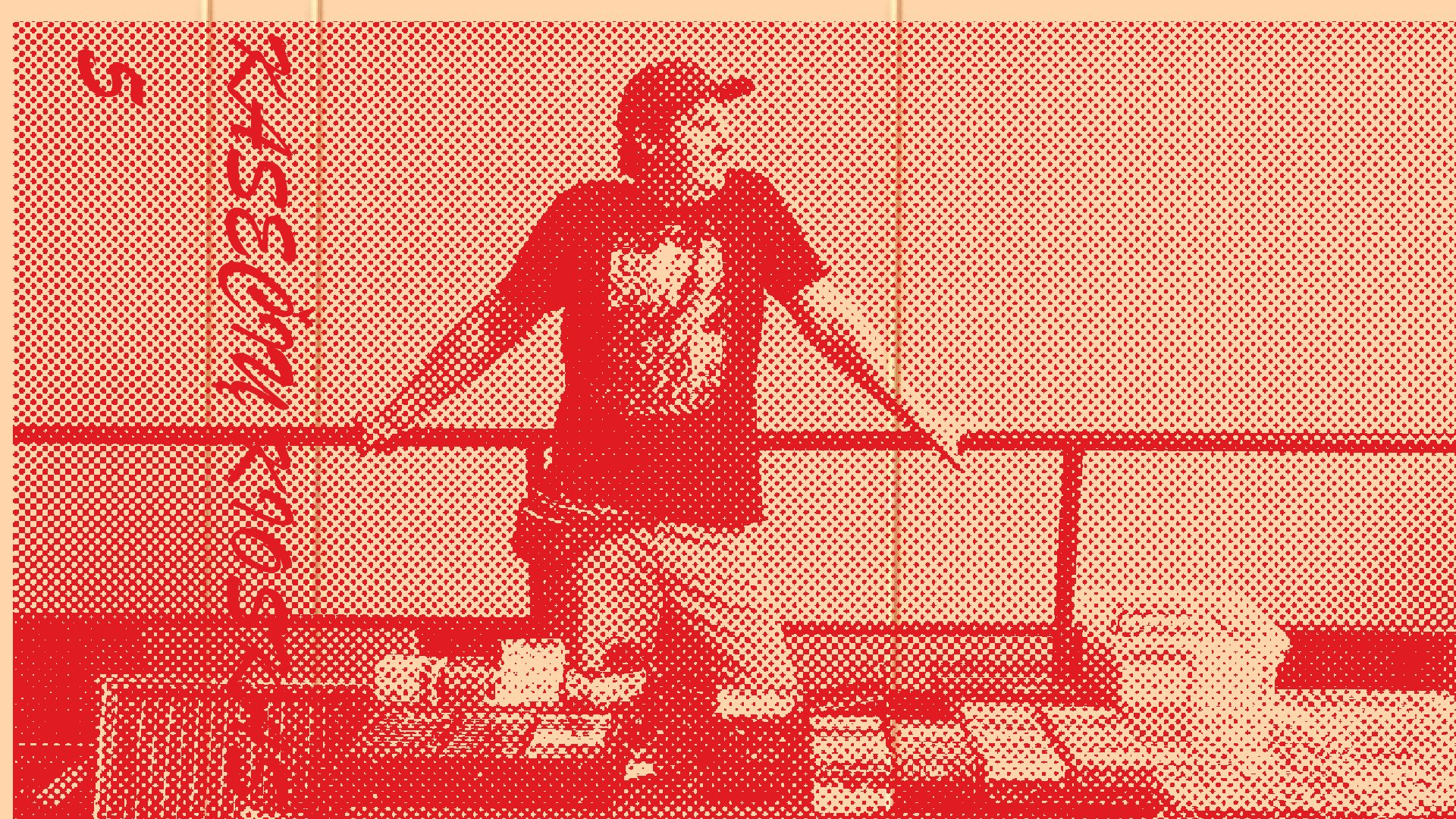 On the 5th of September, 2021, at 9 p.m. internet radio 'Rasų radijas' presents fifth show of the show series 'Kasečių Kioskas' ('Tape Kiosk'). In the 5th episode of the show, a conversation about cassettes with DJ / music journalist Paulius Ilevičius and tracks from the cassette collection of Armantas Gečiauskas – music from the USA.