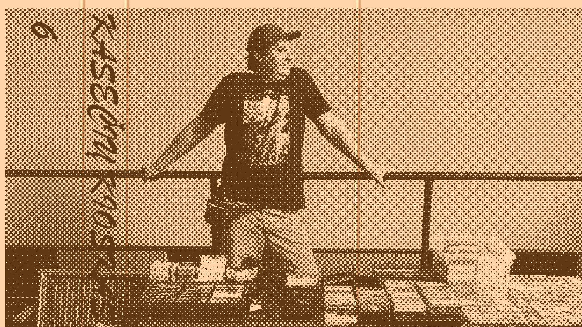 """Paskutiniame """"Kasečių kiosko"""" epizode: namudiniai įrašai, muzika iš kasečių, ištrauka iš DJ Weevil mixtape'o pasirodysiančio """"Tapekiosk"""" leidykloje, bei Vokietijoje vykęs pokalbis apie kasetes su Adam Frankiewizc (Pionierska records, Grupa Etyka Kurpina), Nick Klein (Psychic Liberation records), Markus (DJ Shlucht) ir Armantu Gečiausku (Tapekiosk)."""
